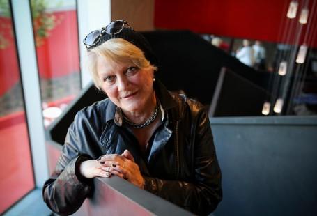 Ewa Kuryłowicz - fot. Piotr Kozłowski