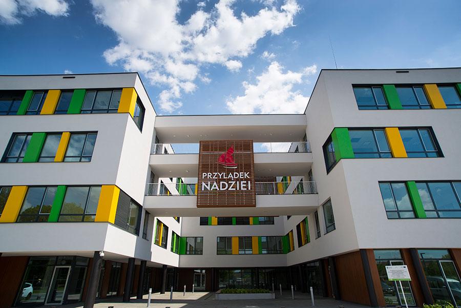 Klinika Przylądek Nadziei we Wrocławiu