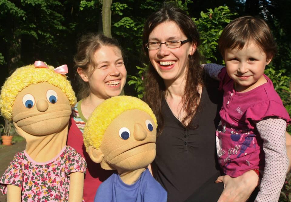 Marta i Franek i przyjaciele