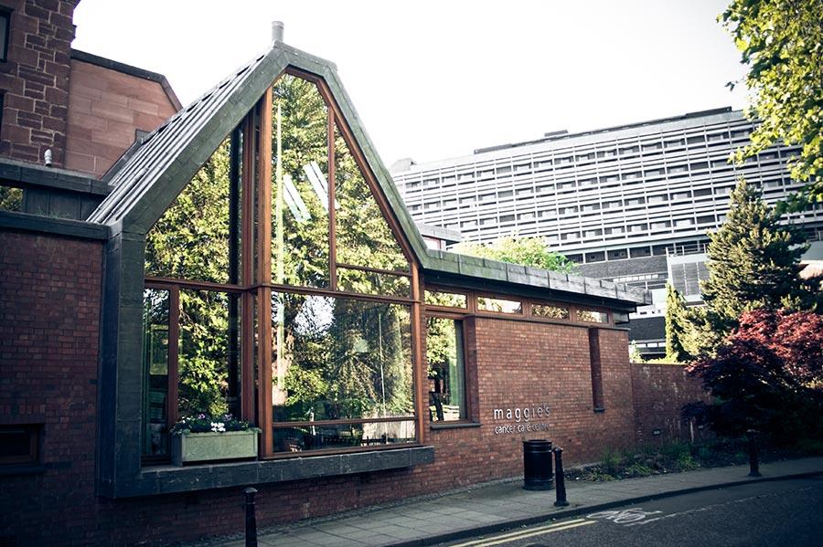 Maggese Centre Edynburg