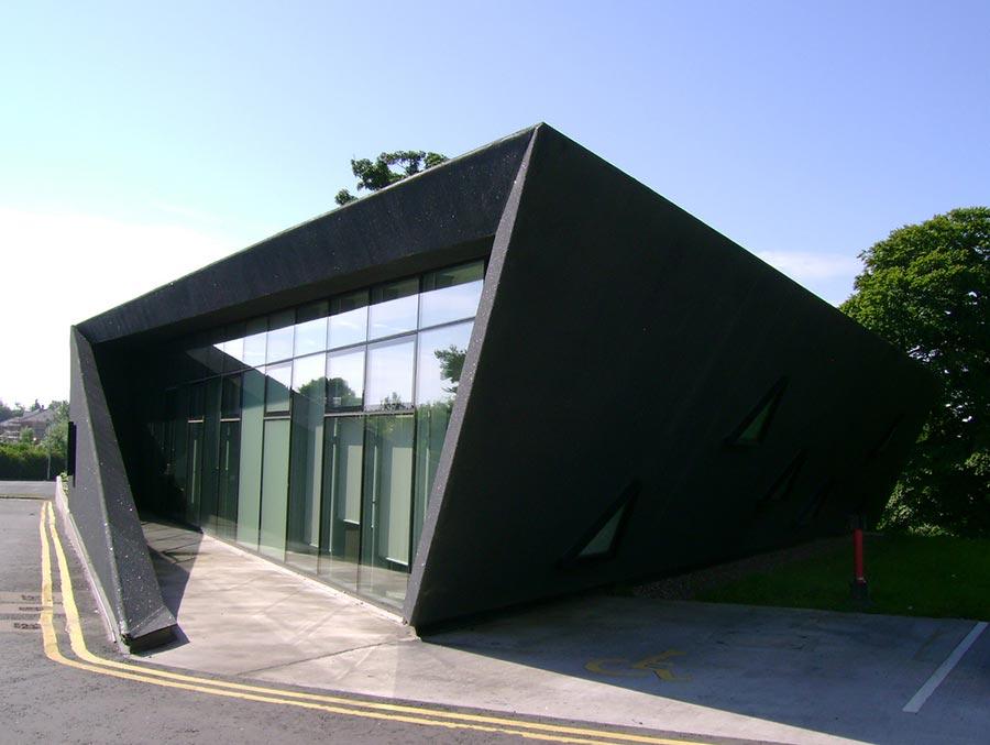 Maggie's Centre Kirkland Fife