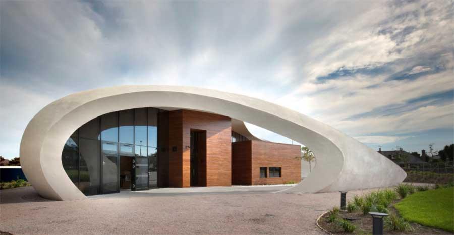Maggies Centre Aberdeen