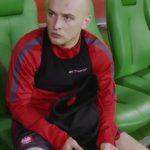 zdjęcie przdstawia piłkarza reprezenatcji Polski - Michała Pazdana