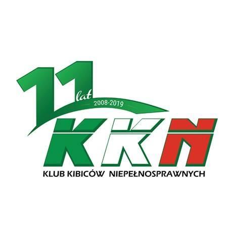 logo klubu kibiców niepełnosprawnych śląska wrocław